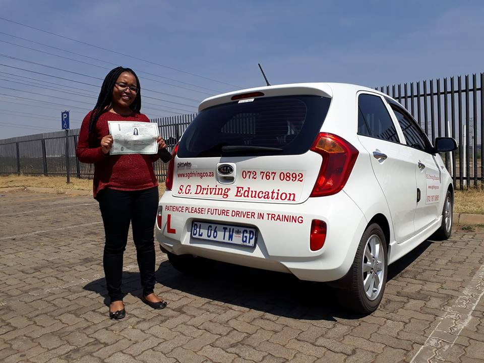 Pay as you go driving or packages - driving lessons in Pretoria